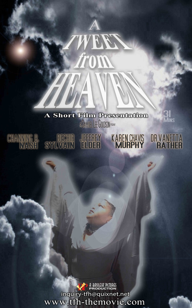 A Tweet from Heaven - Reviews
